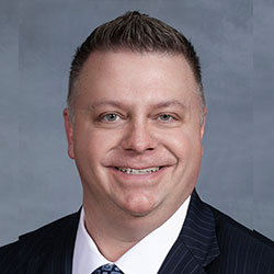 Rep. Jason Saine